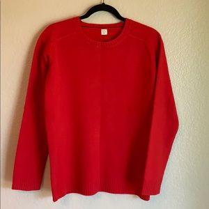 J. Crew Shirts & Tops - J. Crew Crewcuts Lambs Wool Sweater 16 Boys